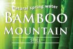 Bamboo Mountain Spring Water