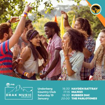 Drak Music Experience NL