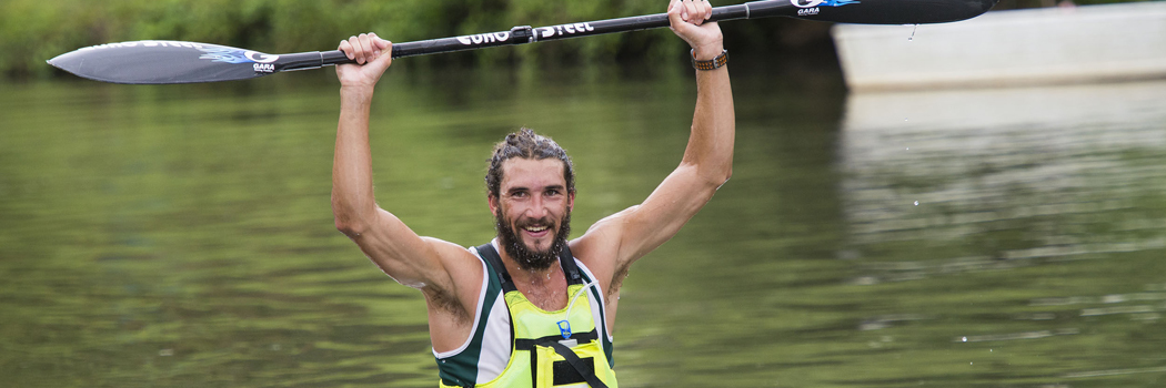 Birkett and Solms unstoppable at N3TC Drak Challenge