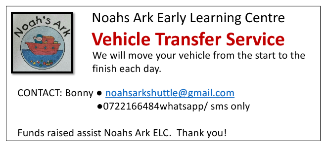NoahsArkCarTransfer