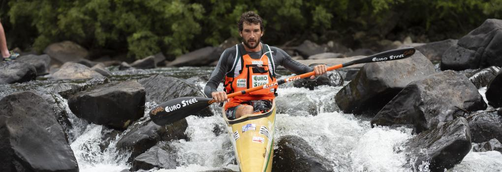 Birkett & Solms bask in Drak Challenge glory