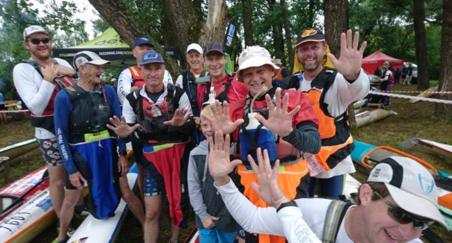 Four poised to join Drak Super Trout club