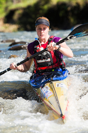 Abby Solms aims at unprecedented sixth Drak title