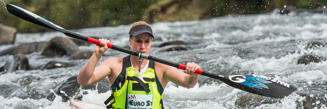 Abby Solms set to become ultimate Drak champ