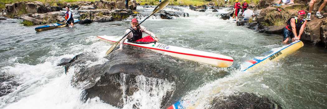 Paddlers gearing up for exciting N3TC Drak Challenge