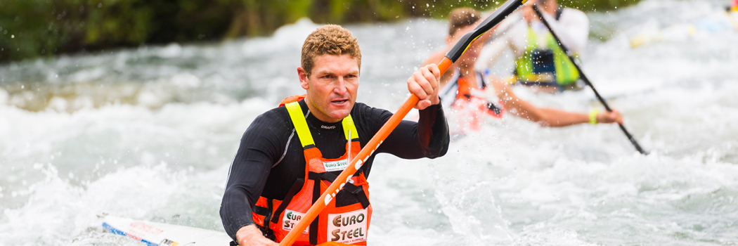 Favourites come to the fore on Drak Challenge first stage