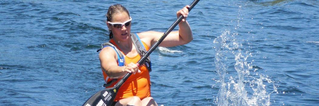 N3TC Drak women's race thrown wide open by entry from Dutch star Haase