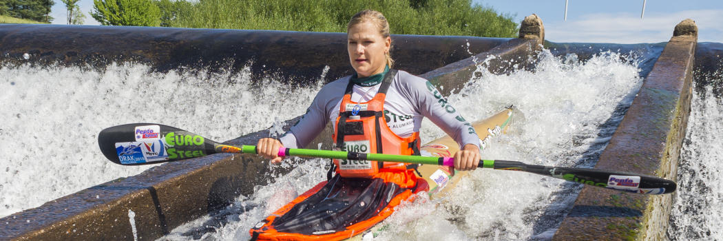 Bridgitte Hartley eyes Drak Challenge title
